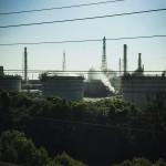ガス発電所
